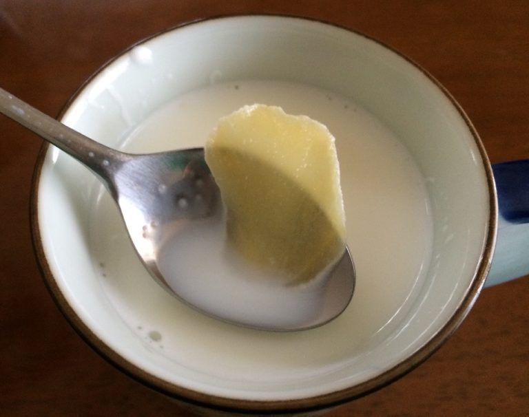 はちみつ,生姜,カルディ,ホットミルク